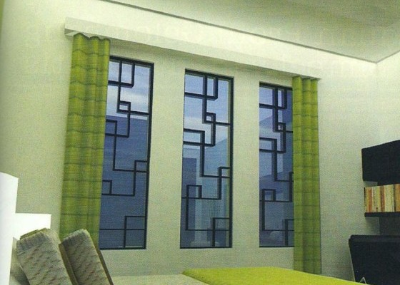 jendela-modern